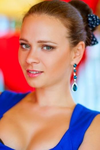 Elizaveta age 32