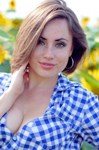 Olga age 29