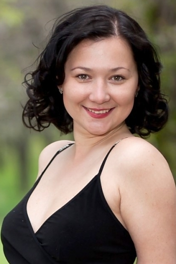 Anastasia age 34
