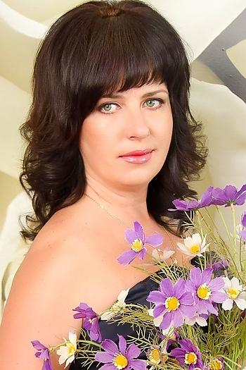 Ludmila age 52