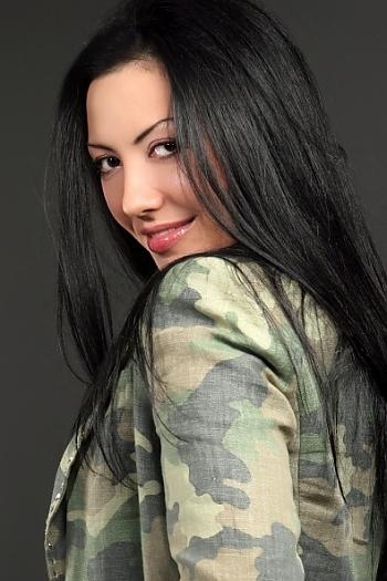 Irina age 44