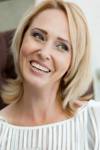 Irina age 53