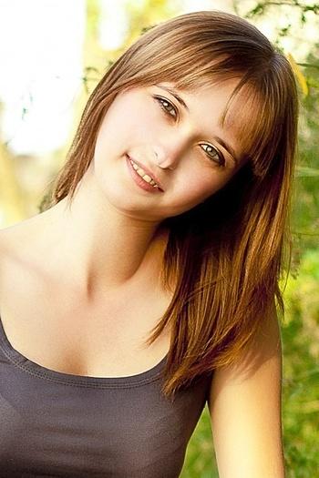 Eugenia age 27