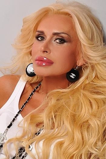 Tatiana age 49