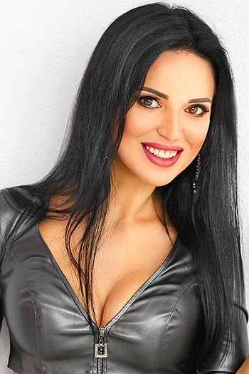 Evgenia age 35