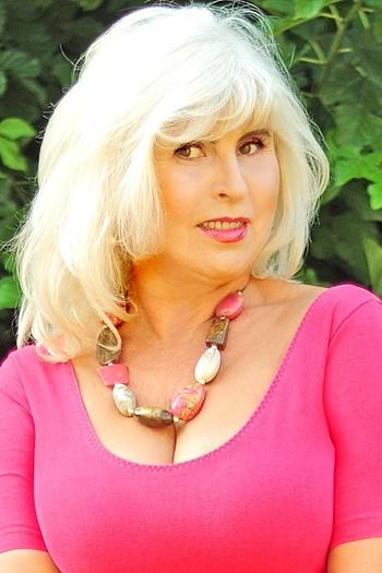 Svetlana age 63
