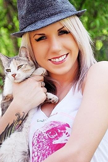 Juliya age 27