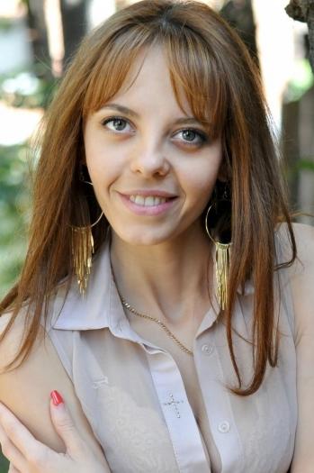 Nadezhda age 28
