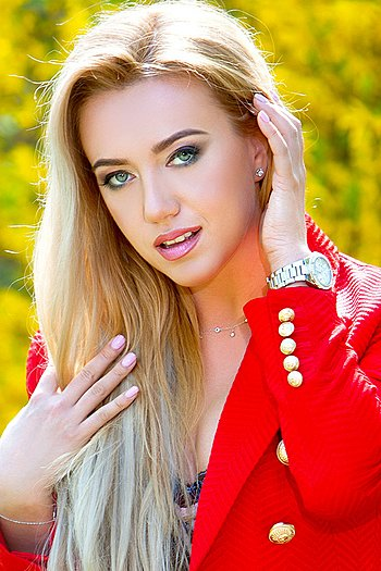 Anastasia age 30