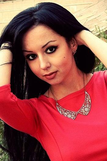 Natalya age 25
