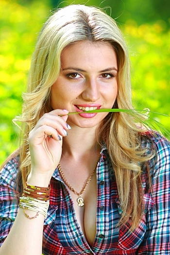 Vika age 26