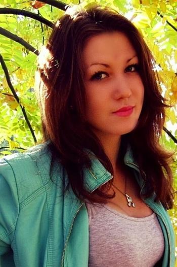 Nadezhda age 23