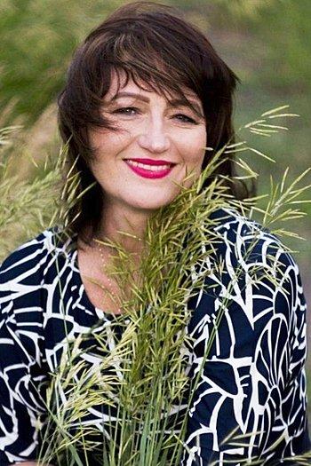 Larisa age 50