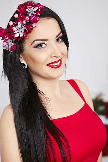 Ruslana age 28
