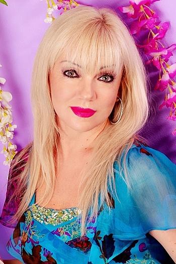 Elena age 53