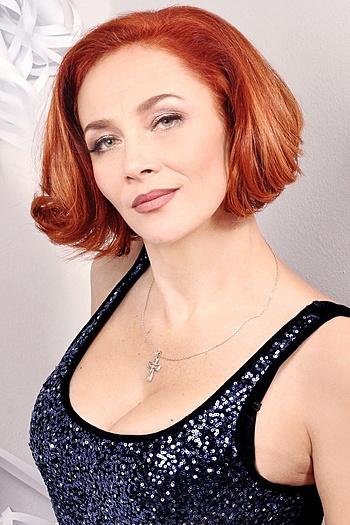 Elena age 46
