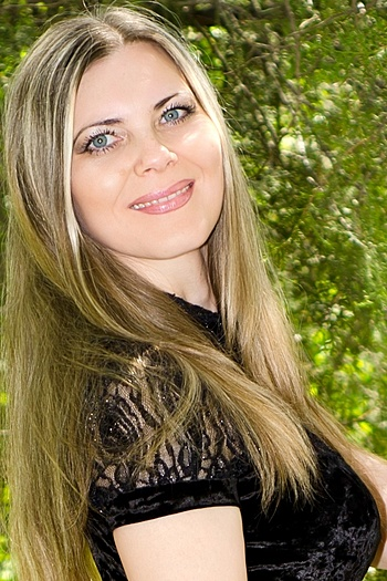Ludmila age 45