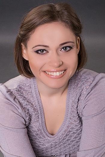Olya age 33
