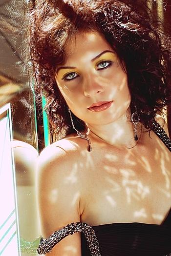 Miroslava age 33