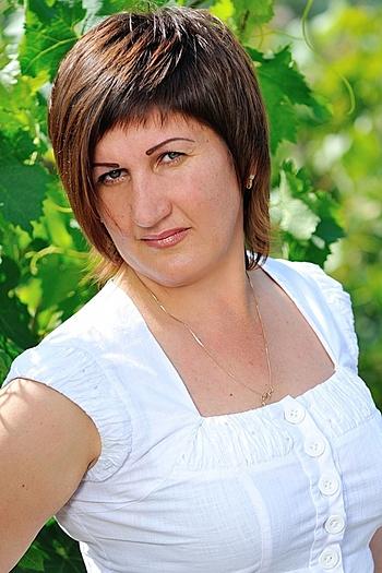 Irina age 45
