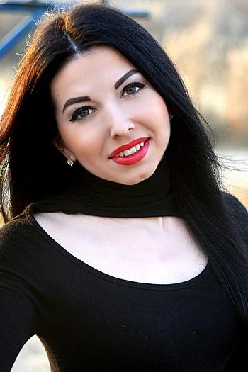 Anastasia age 26