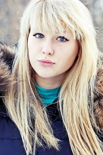 Anfisa age 23