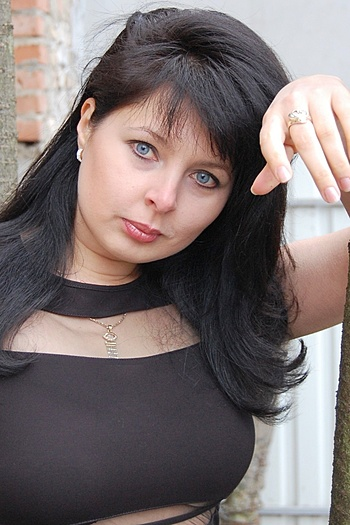 Natalia age 35