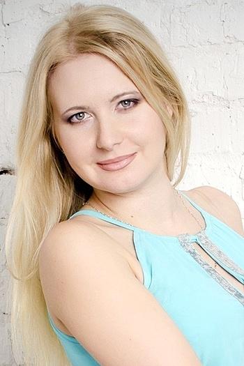 Olga age 28