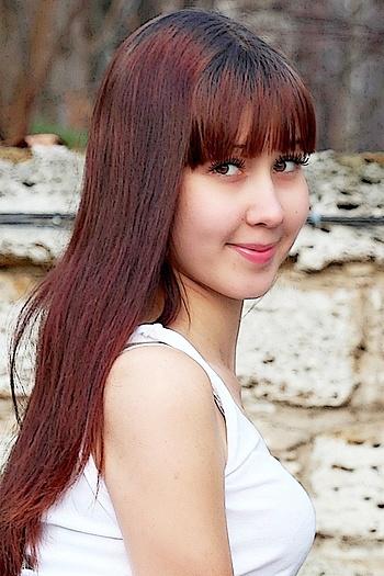 Snejana age 22