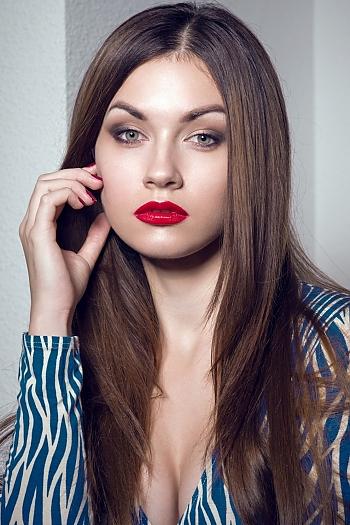 Irina age 23