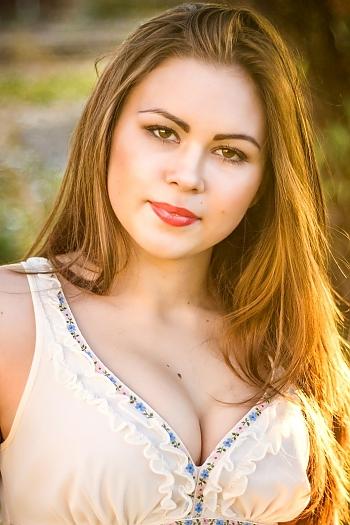 Elizaveta age 21