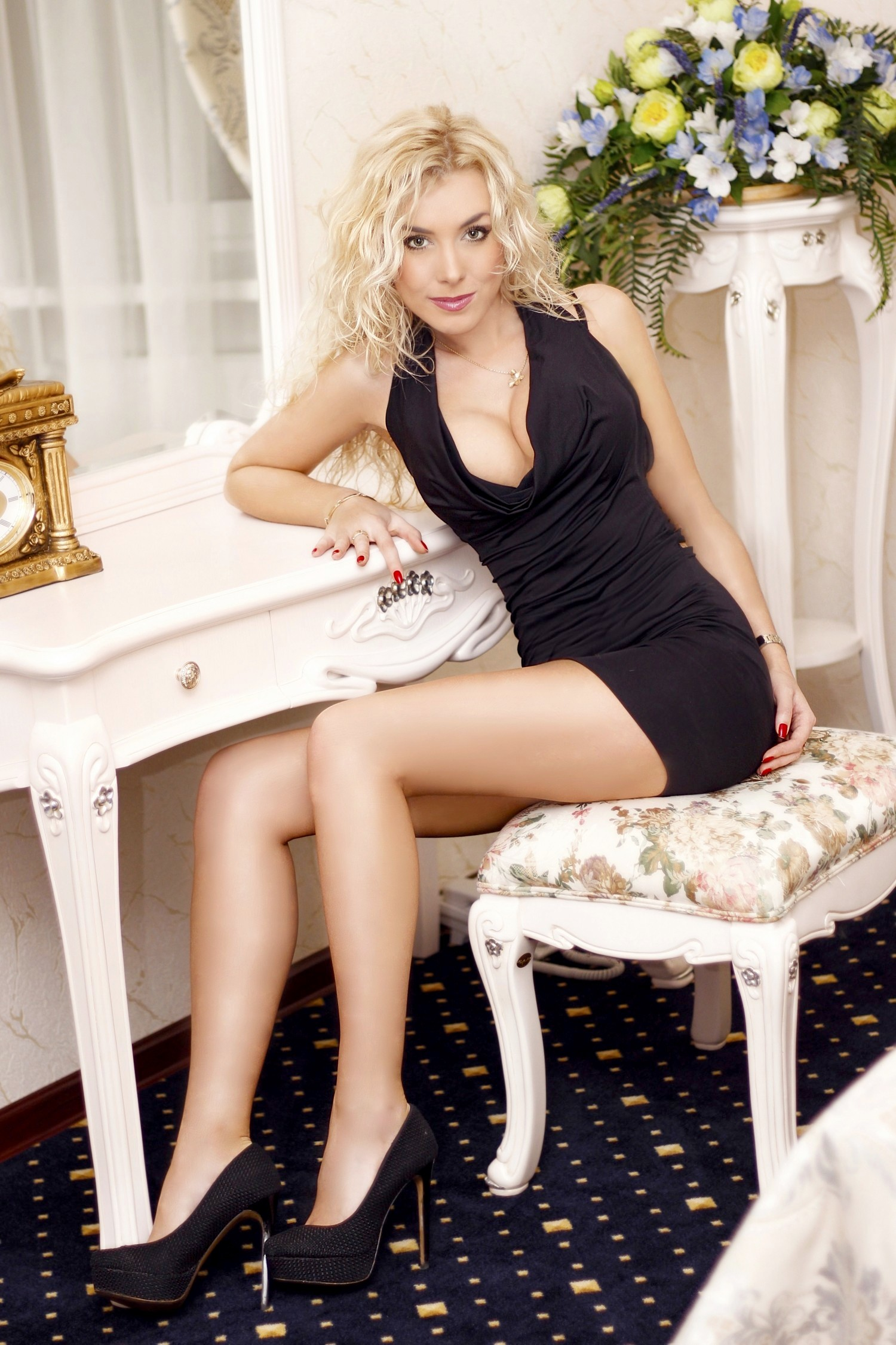 Find bride Single Russian and Ukrainian brides