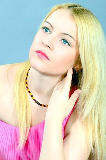 Nina age 32