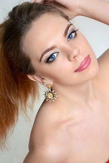 Yana age 22