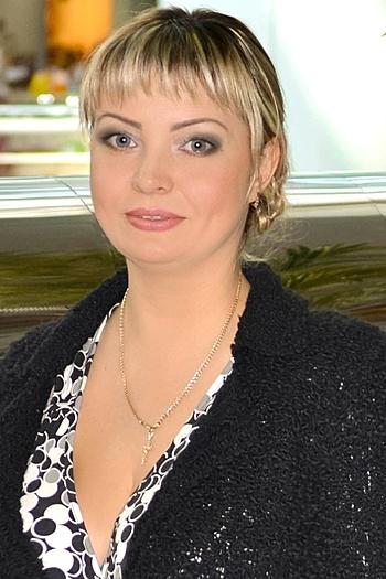 Liydmila age 41