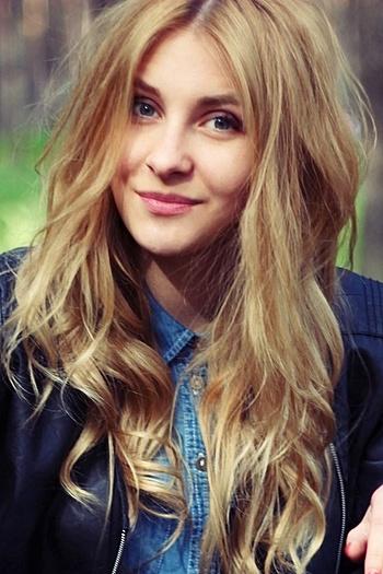 Daria age 23
