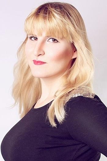 Lenochka age 22