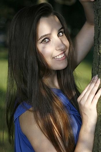 Katya age 25