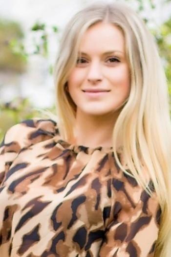 Olga age 26