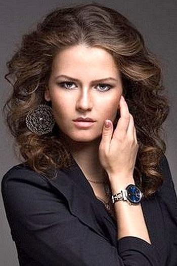 Vasilisa age 26