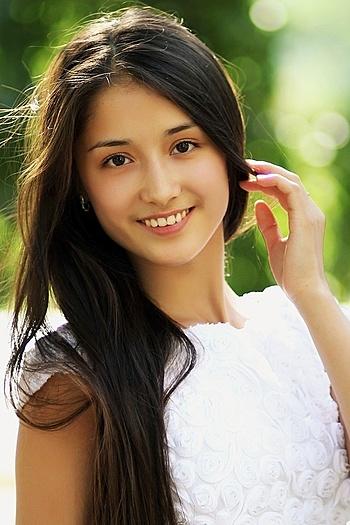 Diana age 23