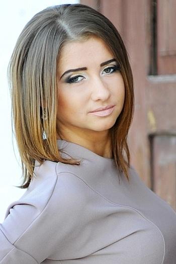 Evgenia age 27