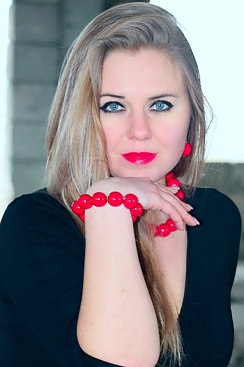 Irina age 35