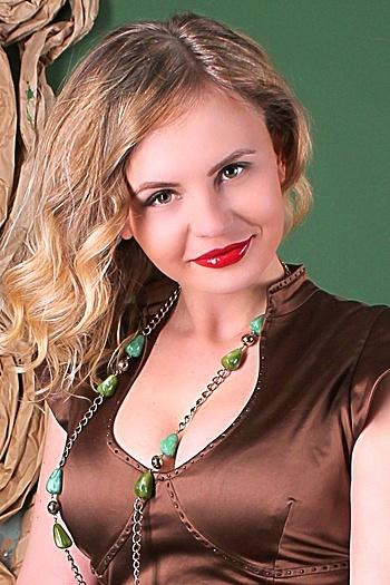 Anastasia age 29