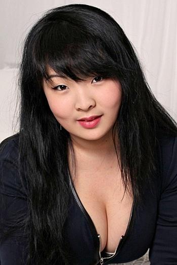 Katusha age 22