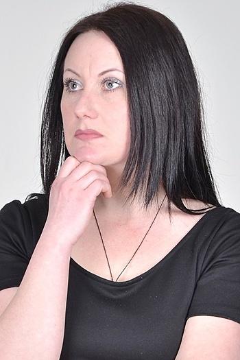 Lyuda age 36