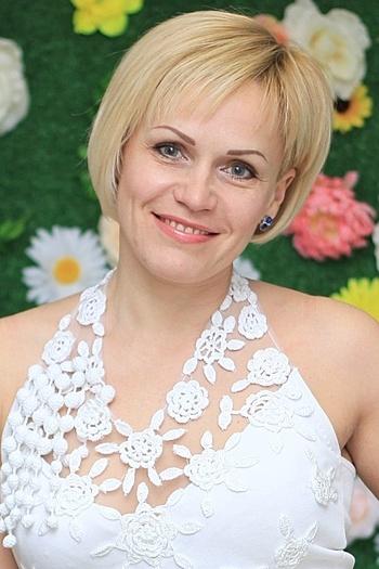 Lyudmila age 43