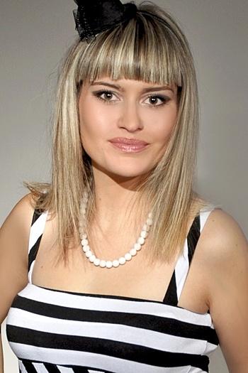 Anastasia age 36