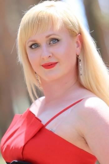 Olga age 36