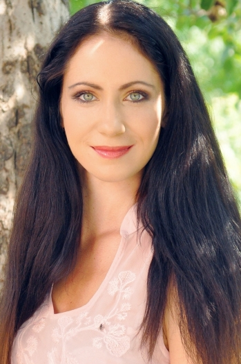 Ekaterina age 30